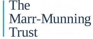 Marr Munning Trust