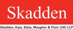 A word from…Skadden