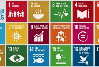 Shivia is aligned to the UN Sustainable Development Goals