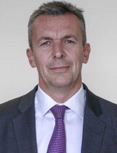 David Waring | Trustee