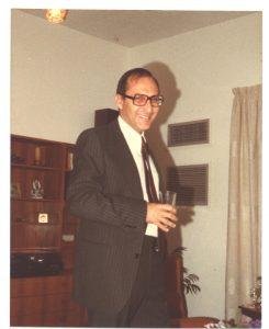Mr Nawshir Khurody | Shivia Ambassador