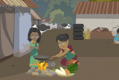 Watch our animated video for Poultry Development Services